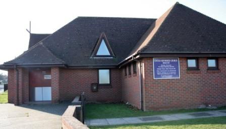 United Reformed Church Hedge End