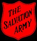 salvation army symbol